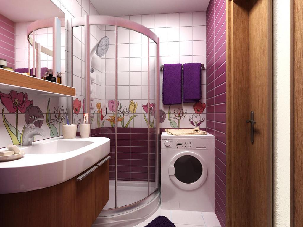 Фото ремонт в ванной комнате дизайн