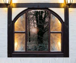 Окно ПВХ, пластиковое окно зисой