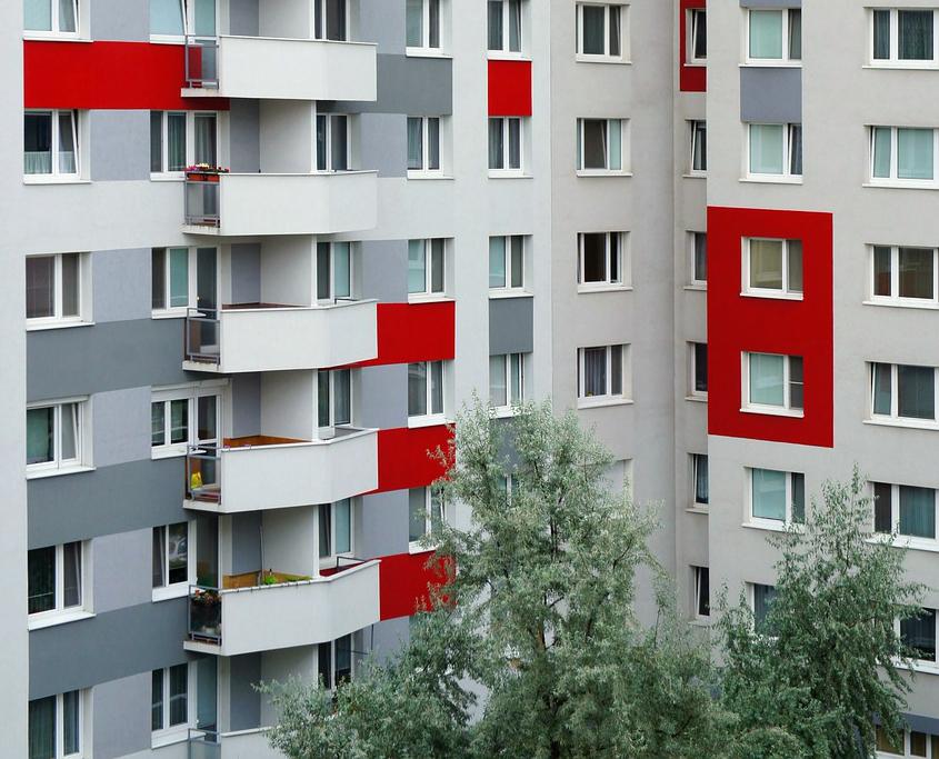 Лоджия и балкон: в чем разница красивый дом.