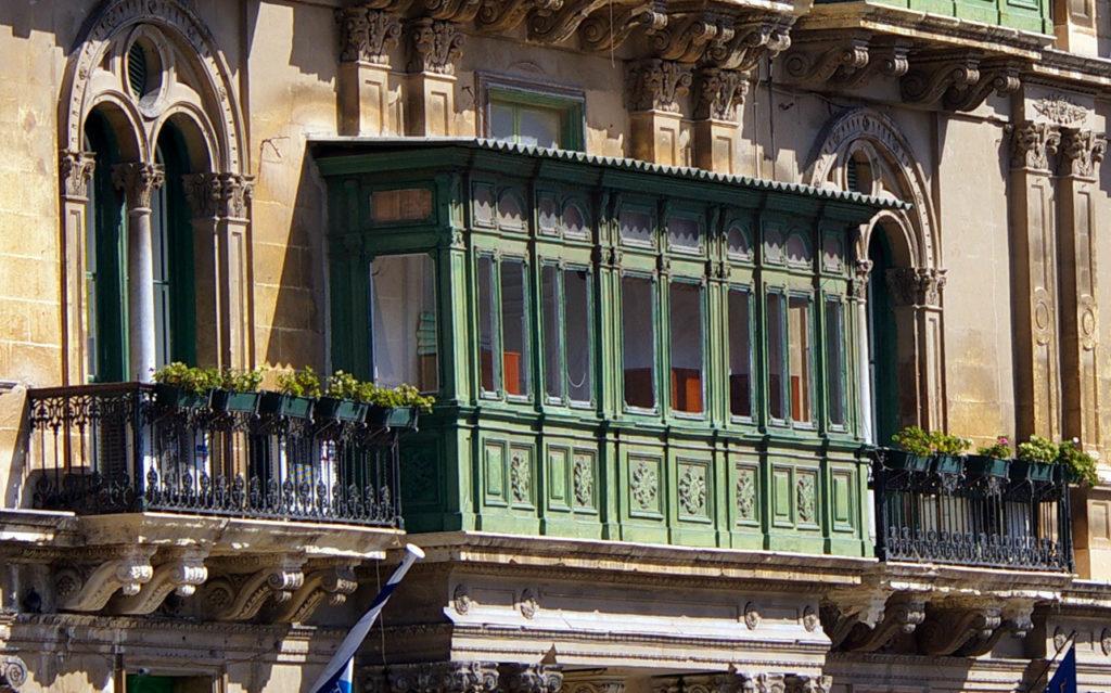 балкон 11