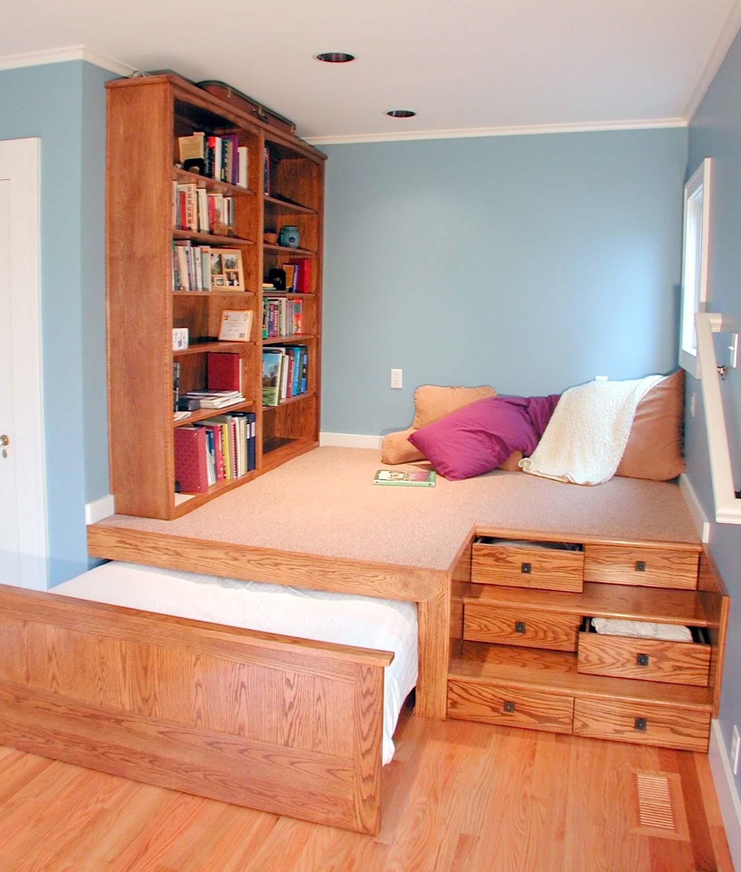 Как сделать мебель для квартиры своими руками