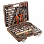 Набор слесарных инструментов для дома