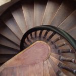 Лестница. Три группы лестниц